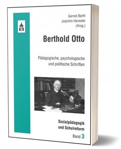 Berthold Otto