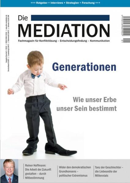 Die Mediation - Generationen