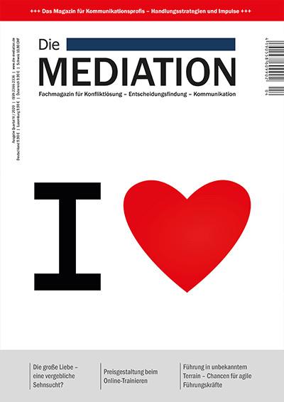 Die Mediation - Liebe
