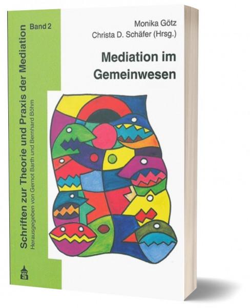 Mediation im Gemeinwesen