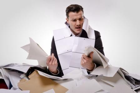 Stressmanagement bei IT-Projekten